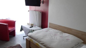 Foto Einzelzimmer